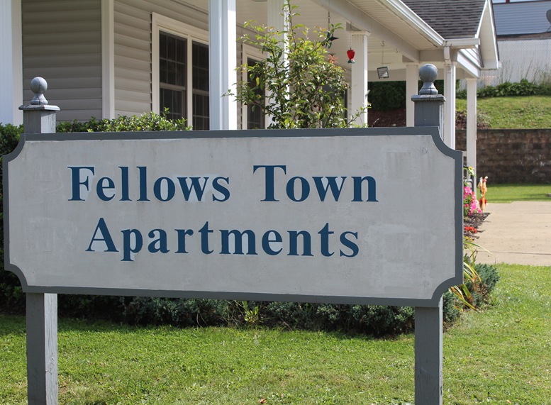 Fellows Town Apartments