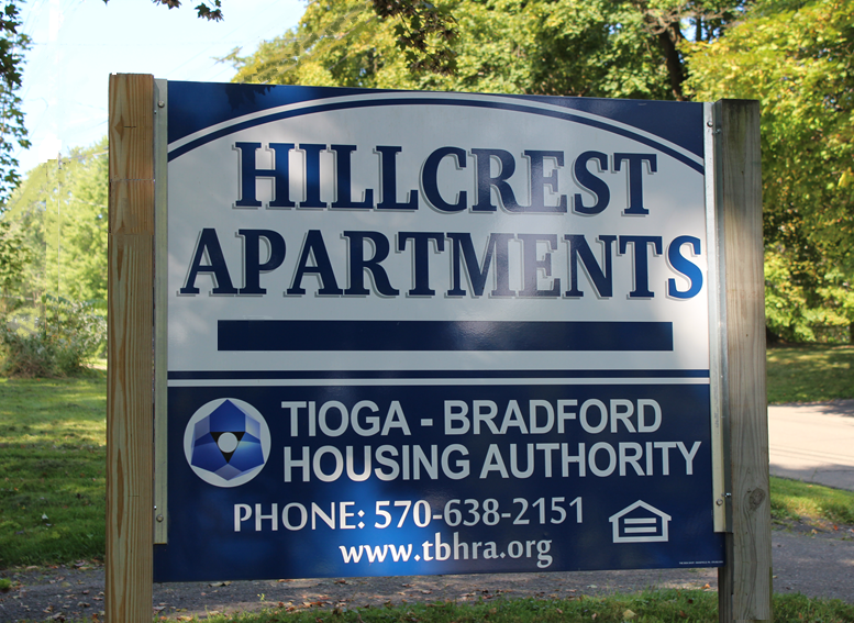 Hillcrest Apartments