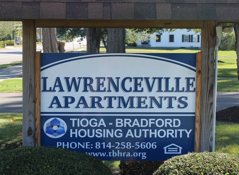Lawrenceville Elderly Apartments