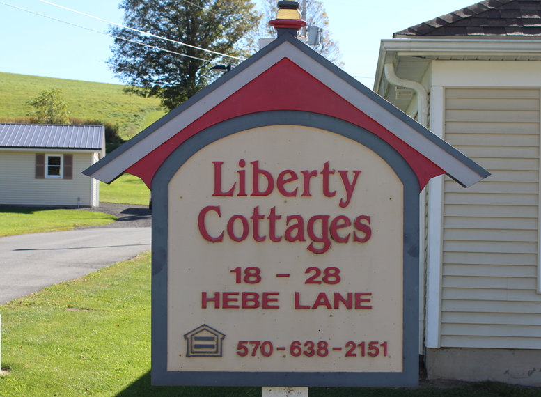 Liberty Cottages