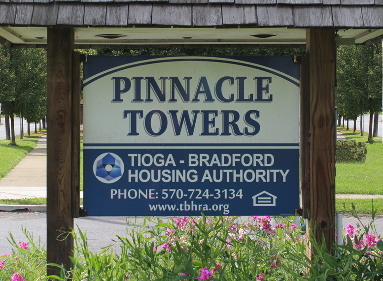 Pinnacle Towers