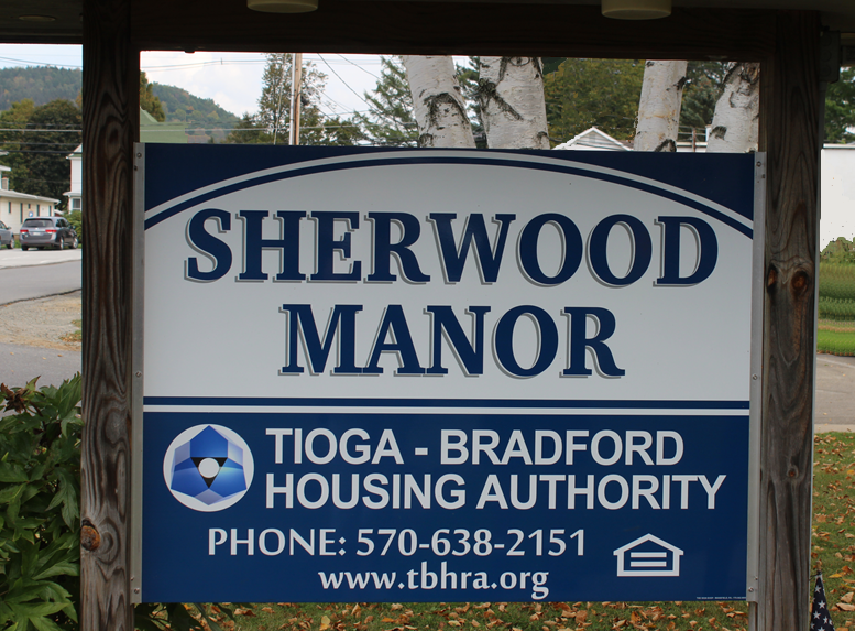Sherwood Manor