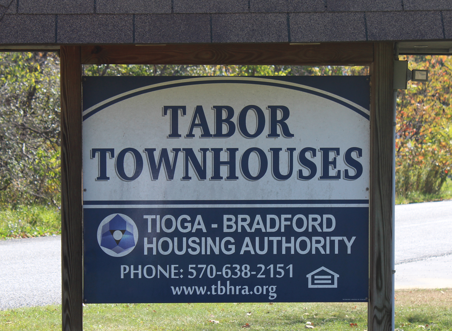 Tabor Townhouses