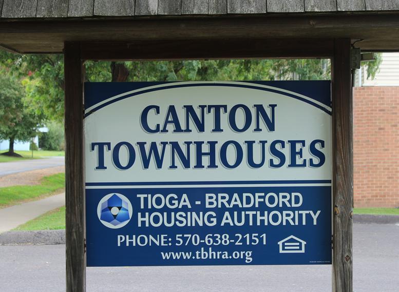 Canton Townhouses