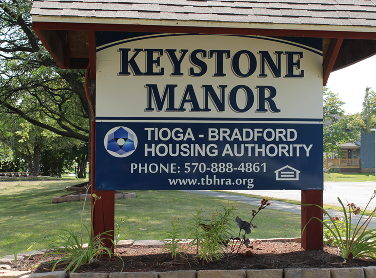 Keystone Manor