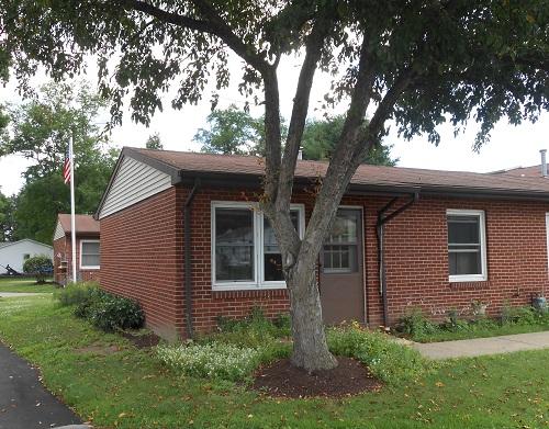 Lawrenceville Elderly Apartments