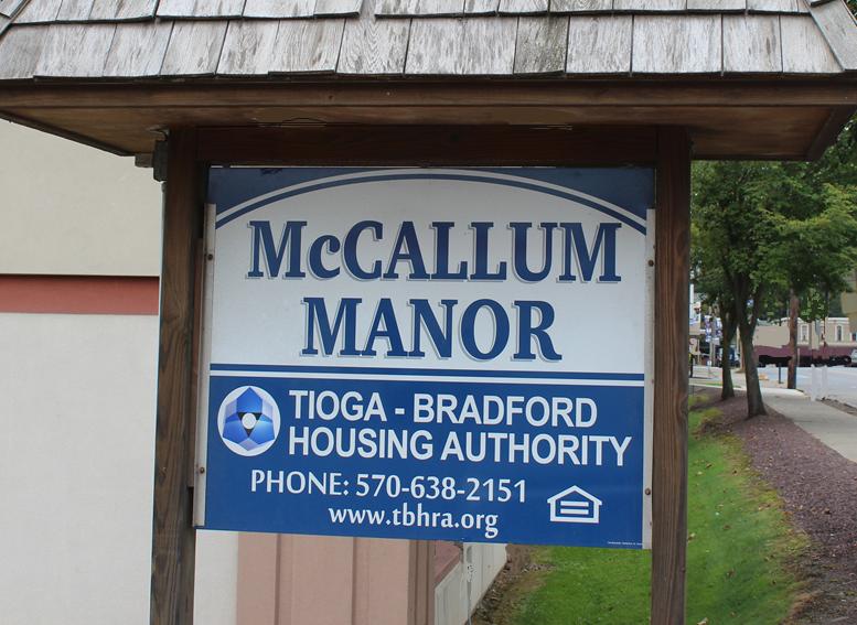 McCallum Manor