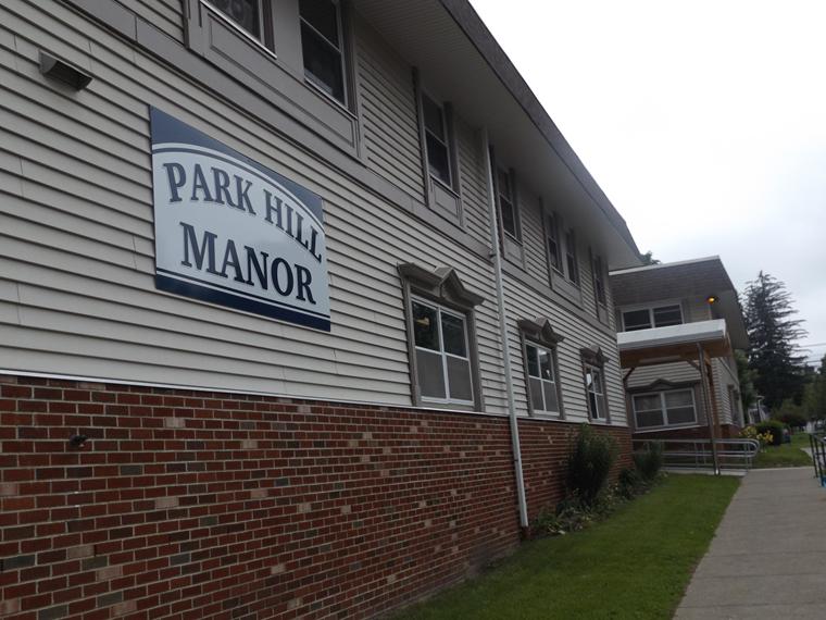 Park Hill Manor