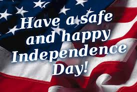 Offices Closed for 4th of July! - Tioga Bradford Housing